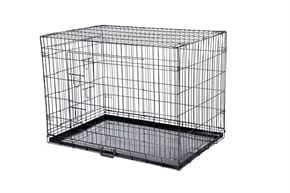 HQ Pet Dog Crate - X Large